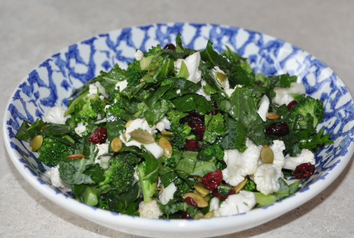 Detox Salad New Paradigm Health Cookery Information And Recipes About New Health Enhancing